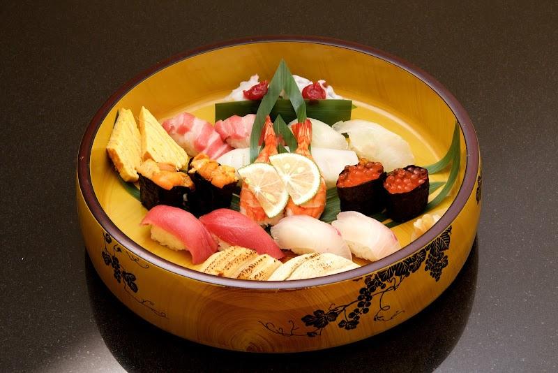 寿司好(sushiyoshi)
