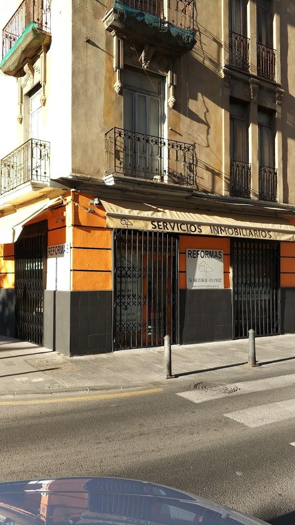 Alfredo Ferrando - Reformas e Interiorismo
