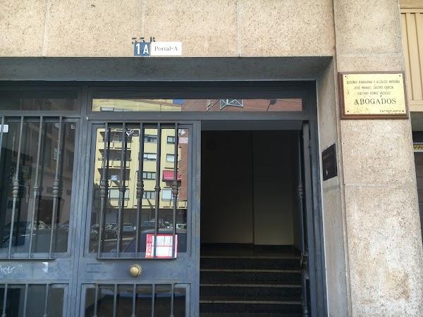 Abogado Eugenio Barahona Y Alcalde Moraño. Abogados Badajoz.