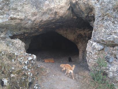 Cueva De Sta. Quiteria