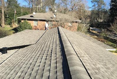 Atlanta Roofing and Siding