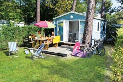 Camping Village Resort Spa Le Vieux Port Nouvelle