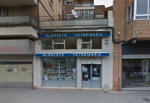 Albacete Veterinaria S.L