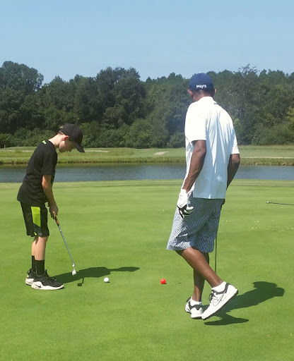 Golf Club «Wolf Creek Golf Course», reviews and photos, 3000 Union Rd SW, Atlanta, GA 30331, USA