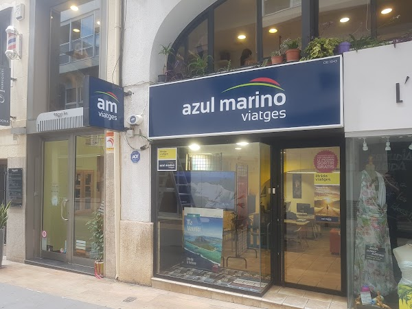 Azul Marino - Iltrida Viajes Reus