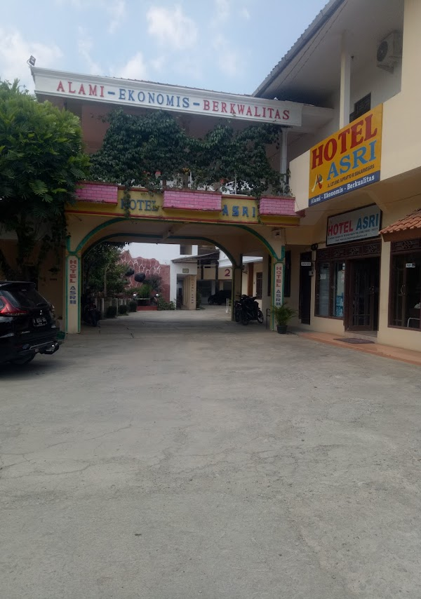 Hotel Asri