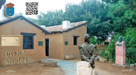 Casa del General San Martín