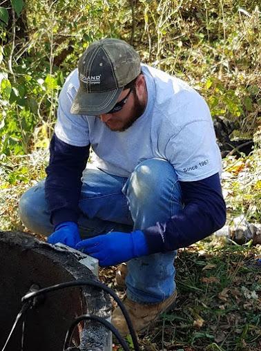 septic tank pumping frederick county virginia