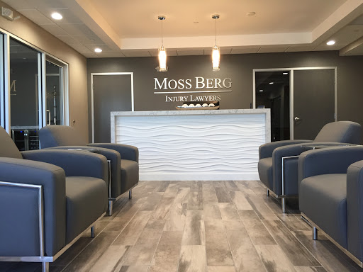 Personal Injury Attorney «Moss Berg Injury Lawyers», reviews and photos