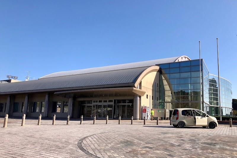 基山町総合体育館