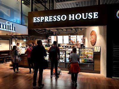 Lufthavn shop kastrup Copenhagen Kastrup