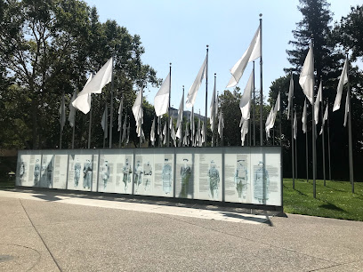 San Jose Veterans Memorial