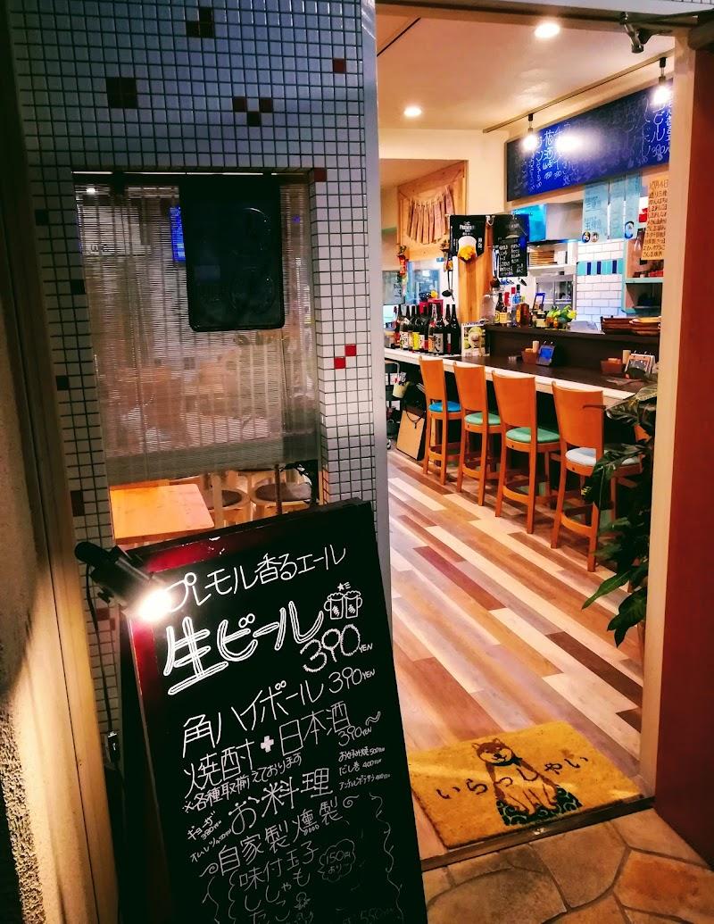 湊川和バル ナホトミー (兵庫県神戸市兵庫区中道通 居酒屋 / レストラン) - グルコミ