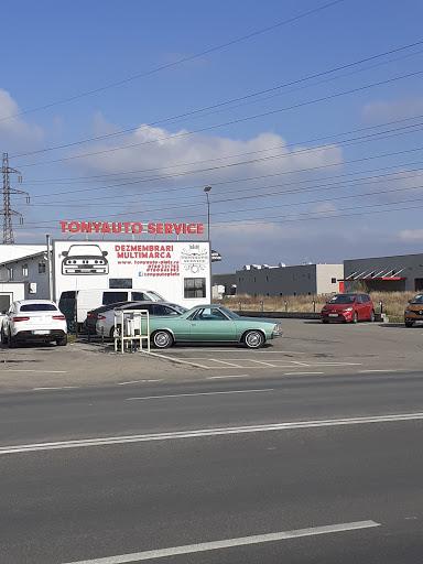 Tonyauto-Platz SRL Service & Dezmembrari