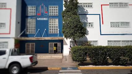 Ministerio de Deportes y Recreación