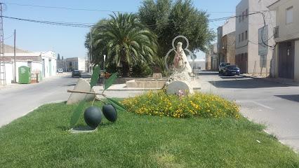 San Juan Park