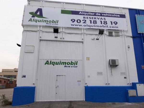 Alquimobil
