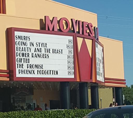 Movie Theater Cinemark Movies 14 Reviews And Photos 1701 S