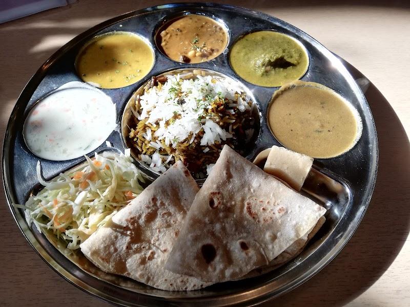 印度家庭料理 レカ 葛西本店