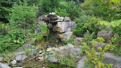 Caen Botanical Garden