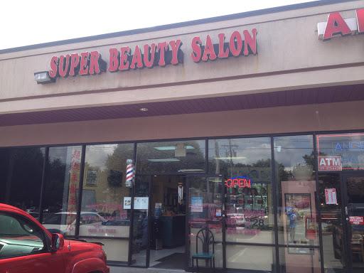 Beauty Salon «Super Beauty Salon A Inc», reviews and photos, 350 S Salem St, Dover, NJ 07801, USA