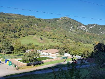 Buyera Recreation Area