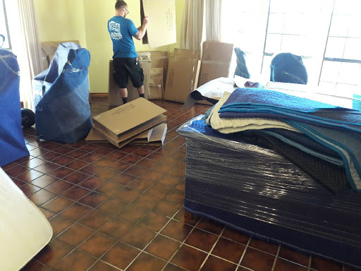 USA Moving Services, Pflugerville, TX, Mover