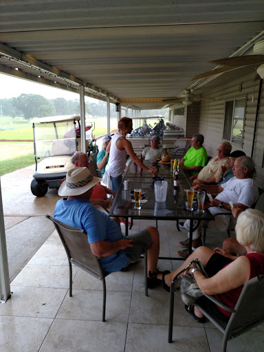 Country Club «Thunderbird Country Club», reviews and photos, 2909 Case Ford Rd, Heber Springs, AR 72523, USA