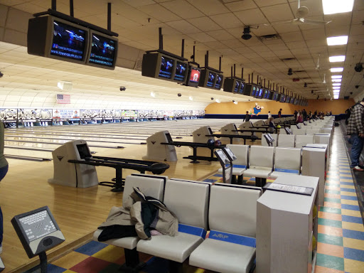 Bowling Alley «Bradley Bowl», reviews and photos, 129 Ella Grasso Turnpike, Windsor Locks, CT 06096, USA