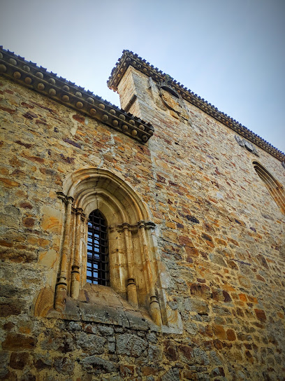 Bidaurretako Santa Klara monasterioa