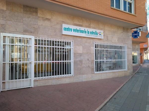 Centro Veterinario La Estrella-Puerta de Toledo