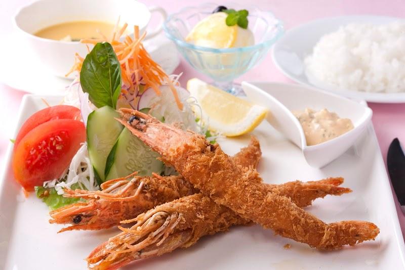 レストラン ランプシャ(洋灯舎)