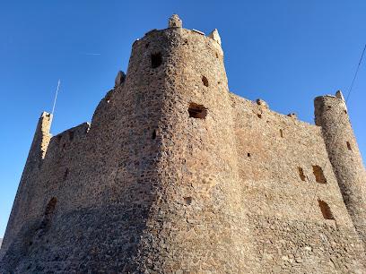 Castillo de Jarque