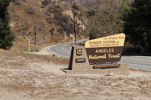 National Forest «Angeles National Forest, Los Angeles River Ranger District Office», reviews and photos, 12371 Little Tujunga Canyon Rd, Sylmar, CA 91342, USA