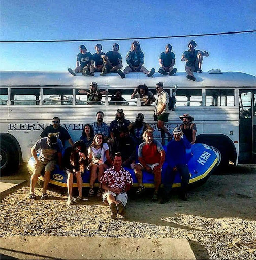 Raft Trip Outfitter «Kern River Tours Inc», reviews and photos, 2712 Mayfair Rd, Lake Isabella, CA 93240, USA