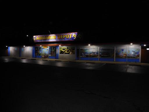 Tropical Fish Store «Aquarium Depot», reviews and photos, 8201 Auburn Blvd, Citrus Heights, CA 95610, USA