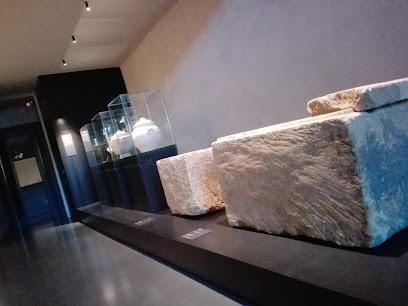 Musée Gallo-Romain De Sisteron