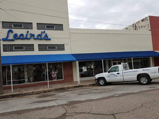 Leairds Furniture & Appliance, 108 S 6th St, Gatesville, TX 76528, Furniture Store