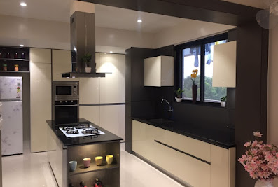 Fectory outlet Best price Modular kitchenSurat