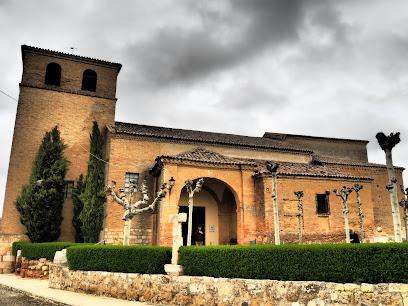 Iglesia Santos Justo y Pastor