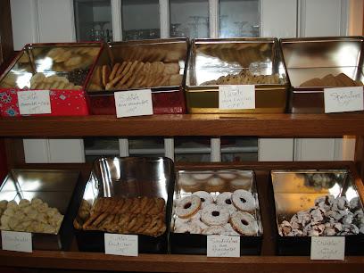 Restaurant La Desserte