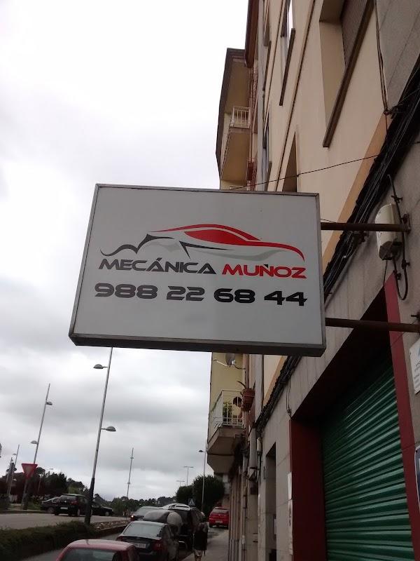 Mecanica Muñoz