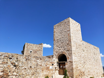 Castillo Puertomingalvo