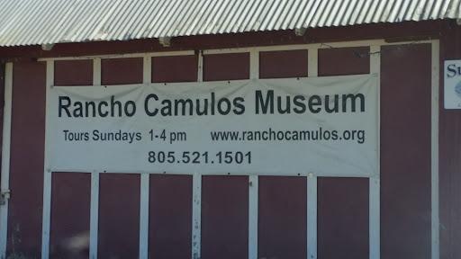 Museum «Rancho Camulos Museum», reviews and photos, 5164 E Telegraph Rd, Fillmore, CA 93015, USA