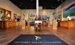 Geoffrey C. Smith Galleries | Historic Downtown Location