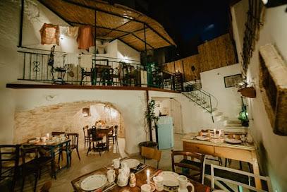 Restaurant Ostuni Lachenaie