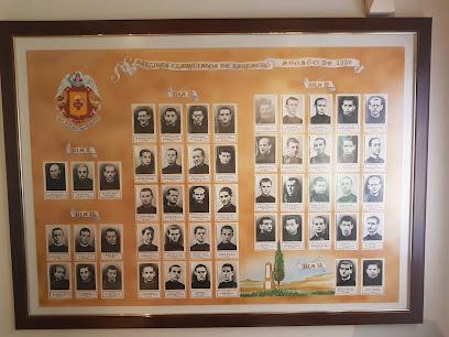 Museo Mártires Claretianos