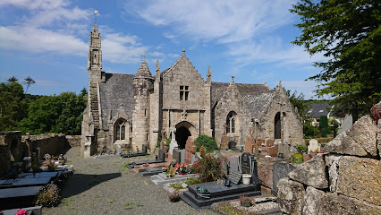 Église Saint-Ivy