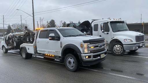 Towing Service Skyway Towing And Storage in Milton (ON)   AutoDir