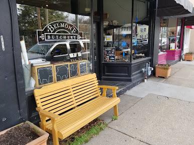 Belmont Butchery